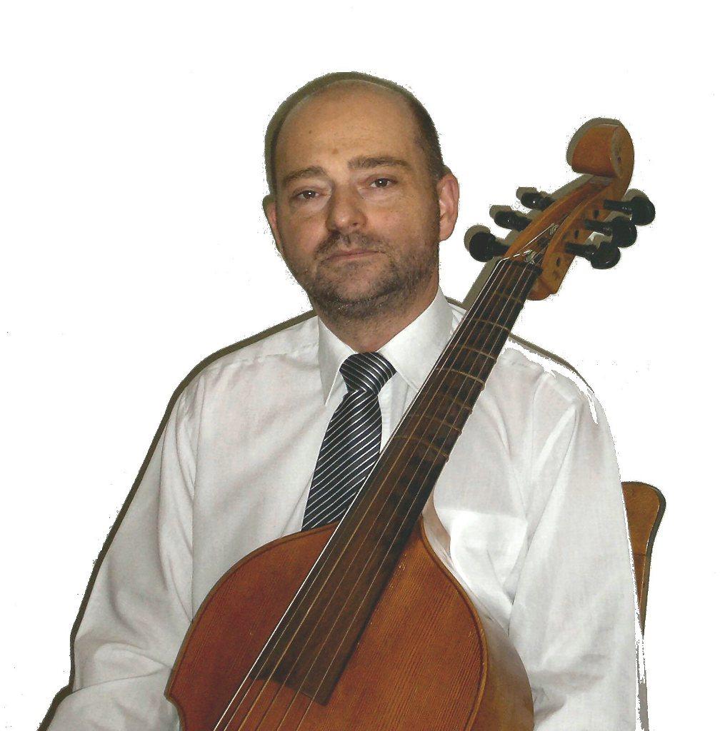Frank-Joachim Drechsel