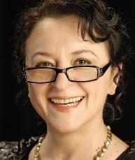 Roxana Maria Mereutza