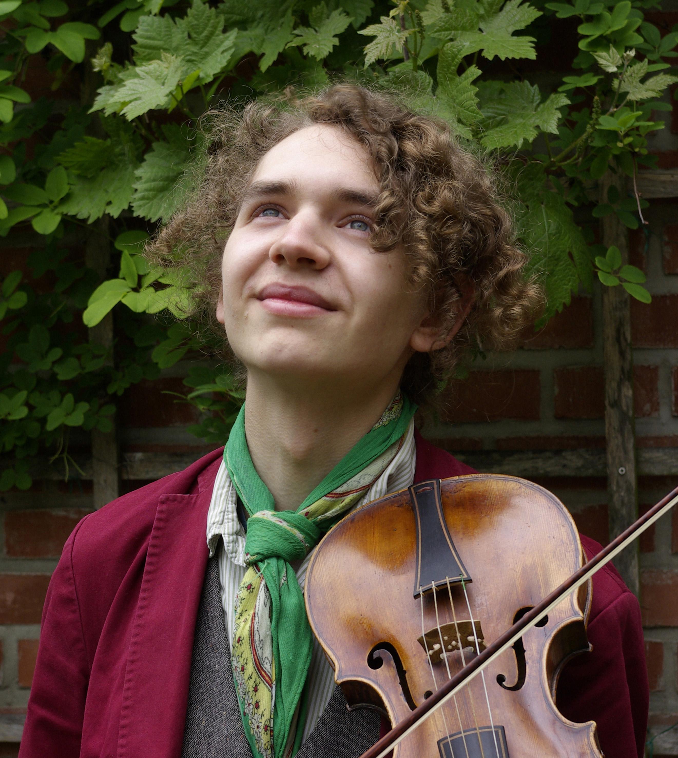 Leopold Nicolaus