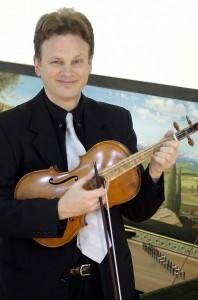 Seth Taylor