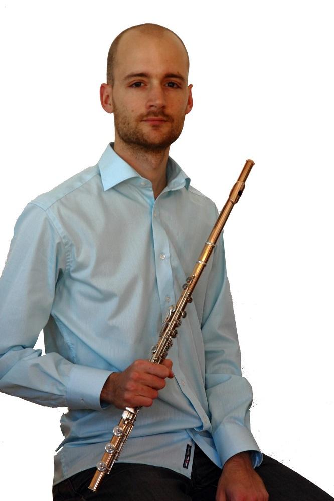 Tobias Flügel